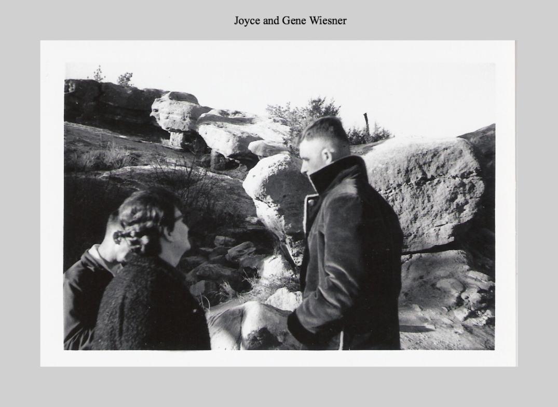 0032 Joyce and Nick Wiesner with Gene Wiesner