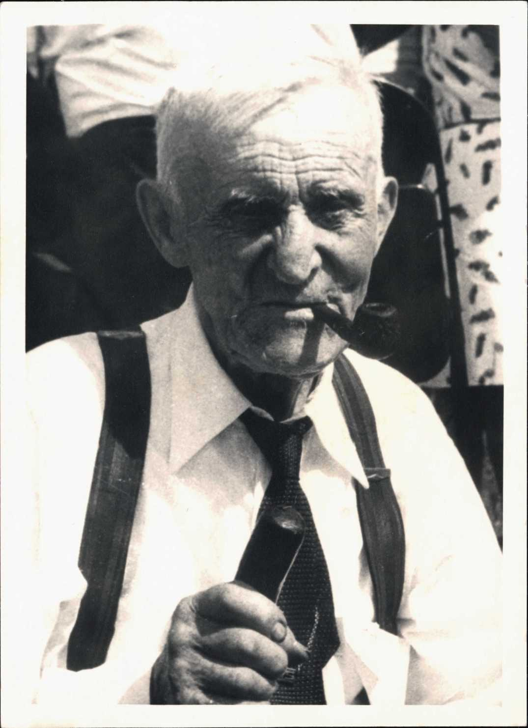 Carl Schmiling