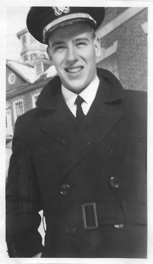 Robert Hess ensign winter series 2