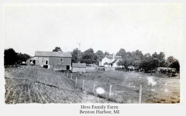 Hess Family Farm
