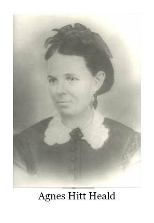 Agnes Hitt Heald portrait