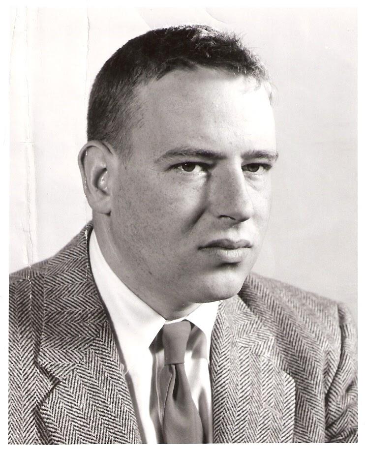Dr. Robert Lawrence Hess