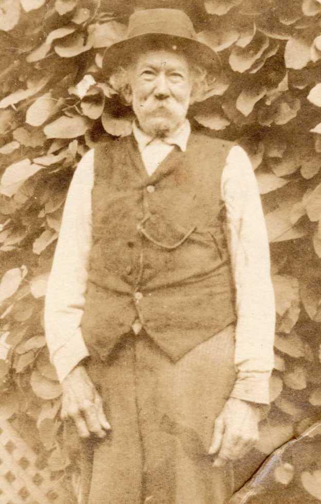 Charles Watts
