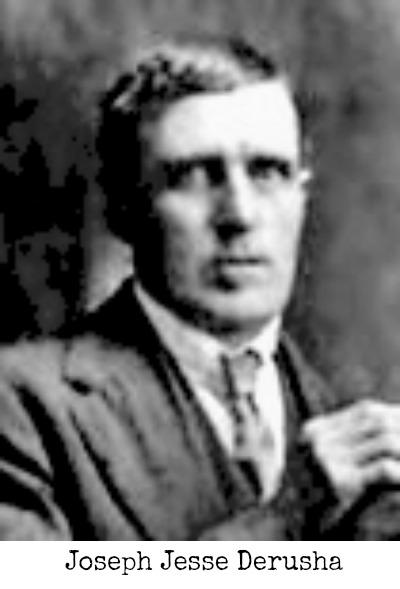 Joseph Jesse Derusha